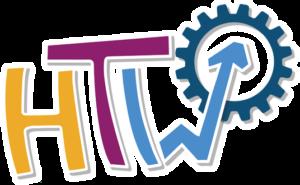Logo der HTW