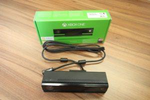 Microsoft Kinect Xbox