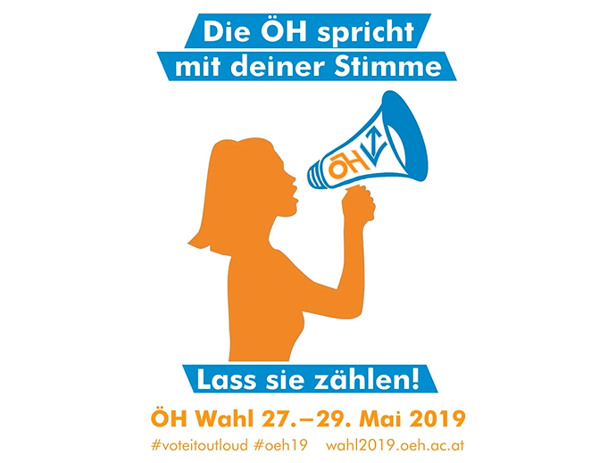 OEH Wahl vom 27.-29. Mai